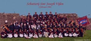 Schutterij St. Joseph Vijlen